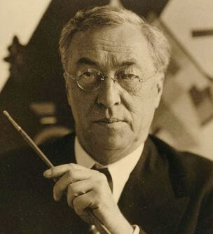 Wassily Kandinsky: 100 Famous Paintings Analysis and Biography