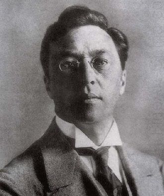 Wassily Kandinsky Biography